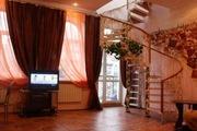 Подобово Пент-хаус на Крещатику в Киеві