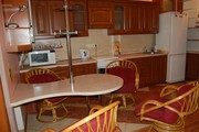 Сдам посуточно свою 3-х комнатную квартиру в центре Одессы.