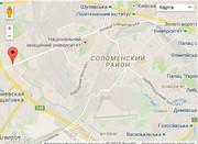 Святошинський район,  Борщагівка,  Курбаса вул. ,  окрема кімната