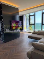Сдам двухкомнатную квартиру премиум класса ЖК Costa Fontana с видом